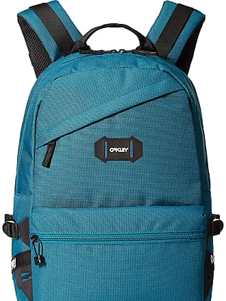 Oakley Street backpack, Petrol, One size