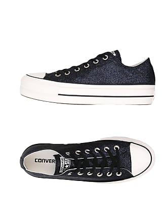 d4de2d71808 Converse CTAS OX LIFT CLEAN - FOOTWEAR - Low-tops & sneakers