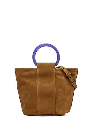 Gianni Chiarini colorella small brown handbag