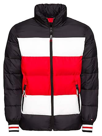 Rode Heren Winterjas.Tommy Hilfiger Winterjassen Voor Heren 61 Producten Stylight