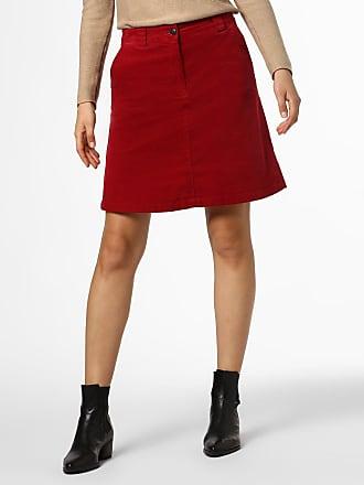 on sale d0573 432f2 Kurze Röcke in Rot: Shoppe jetzt bis zu −67% | Stylight