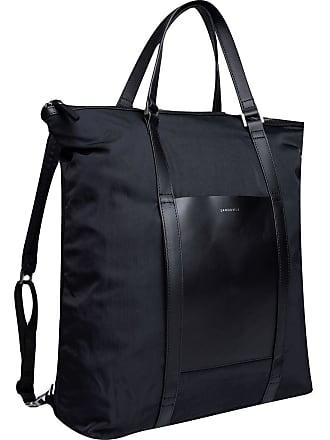 Sandqvist Marta Backpack Bag   Nylon/Leather