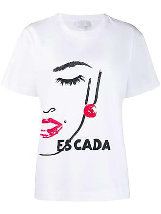 Escada Sport logo T-shirt - Branco
