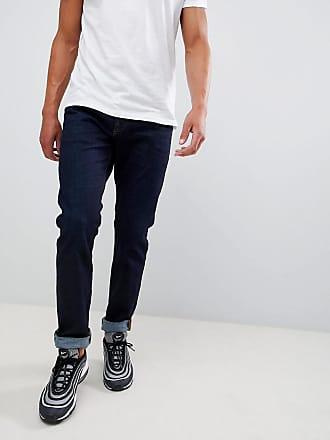 Scotch & Soda Scotch and Soda Railston skinny fit blue jeans - Blue