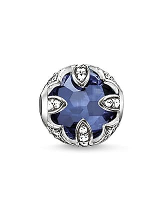 Thomas Sabo Thomas Sabo Bead dark-blue lotus blue K0142-640-32