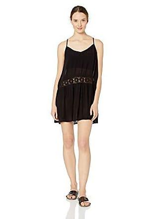 Rip Curl Juniors Lara Dress, Black M