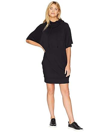 Prana Carys Dress (Black) Womens Dress