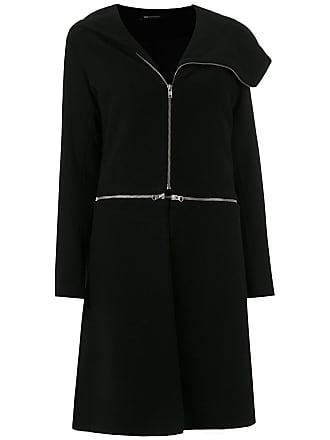 Uma Marta coat - Black