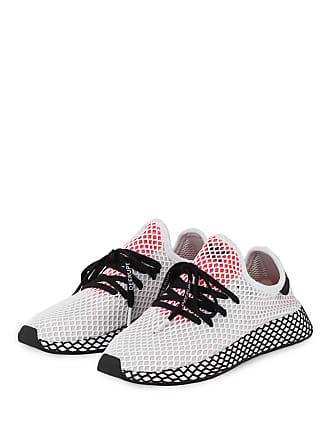 3580e68793b9a9 adidas Originals Sneaker DEERUPT RUNNER - WEISS  GRAU  ROT