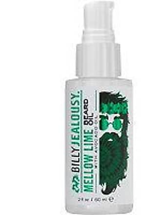 Billy Jealousy Mellow Lime Beard Oil