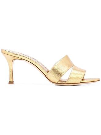 aec3583ec Manolo Blahnik® Summer Shoes − Sale  up to −40%