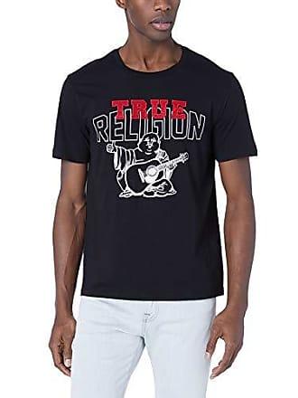00ce7f80dcb51 Men s True Religion® T-Shirts − Shop now at USD  31.11+