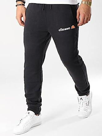 Ellesse Pantalon Jogging Molleton 1034N Noir f50843b34fb