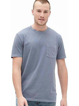 GAP Camiseta GAP Bolso Azul