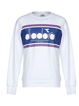 a5664192b8a9 Sweatshirts von Diadora®  Jetzt bis zu −35%   Stylight