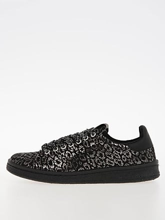 Liu Jo Leather Fabric Printed Sneakers size 35