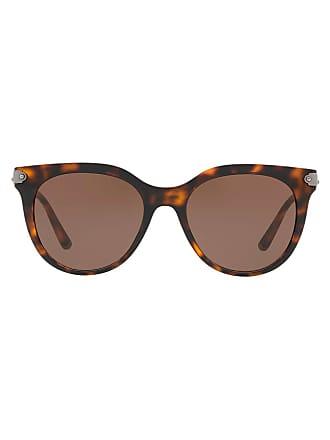 Dolce & Gabbana Eyewear Óculos de sol arredondado - 50273
