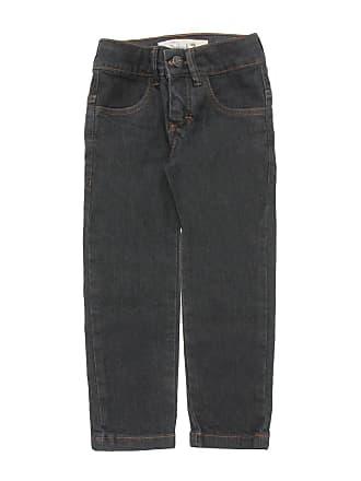 Reserva Mini Calça Jeans Reserva Mini Menino Preta