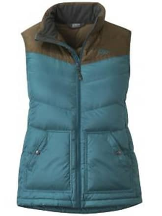 Outdoor Research Womens Transcendent Down Vest