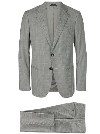Giorgio Armani two piece suit - Black