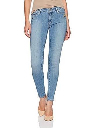 c2561e78e55 Levi's Womens 711 Skinny Jeans, Thrill, 31 (US 12) R