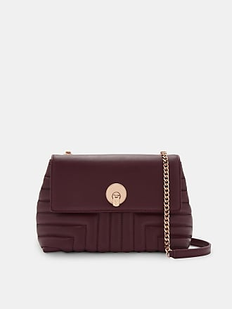 b0de8d1c337 Ted Baker Circle Lock Quilted Leather Cross Body Bag