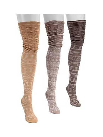 43561063123 Muk Luks® Over-The-Knee Socks  Must-Haves on Sale at USD  6.45+ ...