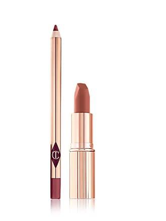 Charlotte Tilbury Luscious Lip Slick - Super Model