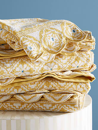 Anthropologie Simone Towel Collection