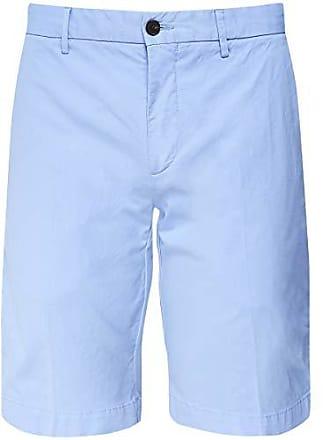 8294ae223 Hackett Hackett Ultra Light Shorts, Pantalones Cortos para Hombre, Azul  (Sky 513)