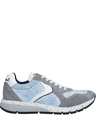 basses CHAUSSURES Blanche Sneakers Voile Tennis vxza4w1n8q