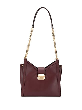 4fc76395271f Michael Kors Whitney small shoulder bag - Red