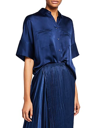 d5fa81788c163a Vince® Silk Blouses  Must-Haves on Sale up to −75%