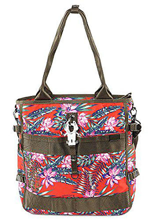 7001ab75ce08b George Gina Lucy Tasche - Magic Maki - Red Palms