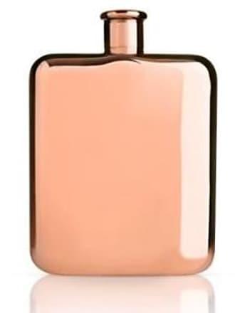 Viski Copper Summit Flask - Copper