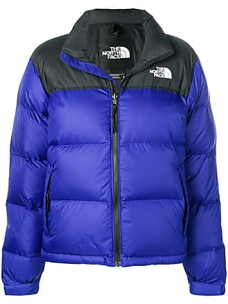 The North Face puffer jacket - Blue