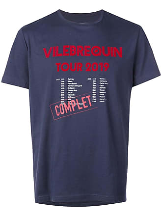 Vilebrequin Tour 2019 T-shirt - Blue
