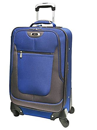 Skyway Skyway Epic 24 inch Expandable 4-Wheel Upright, Surf Blue