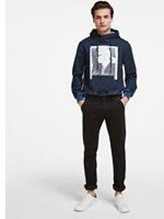 Karl Lagerfeld Essential Denim Pants
