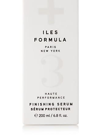 Iles Formula Haute Performance Finishing Serum, 200ml - Colorless