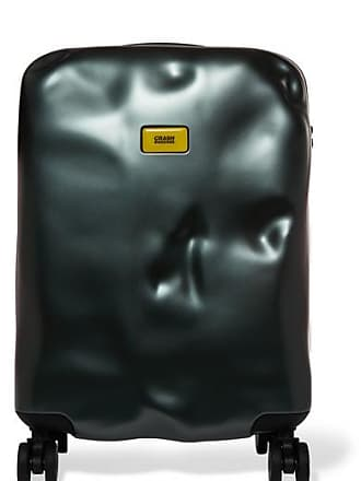 Crash Baggage Icon Cabin Hardshell Suitcase - Green