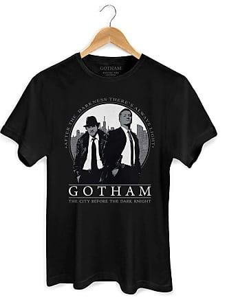 DC Comics Camiseta Gotham After The Darkness