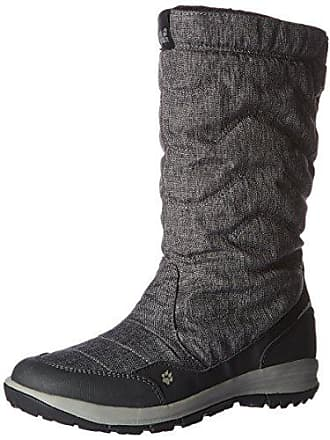 fb7756d501 Jack Wolfskin Womens Vancouver Texapore Boot W Fashion, Phantom, 9 D US