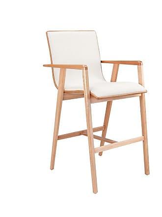 Atelier Clássico Banqueta Forest Estofada Estrutura Jequitibá Eco Friendly Design Scaburi