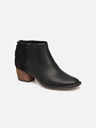 b9c24fcadb32 Clarks SPICED RUBY - Stiefeletten   Boots für Damen   schwarz