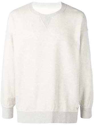 Visvim crew neck sweatshirt - Cinza