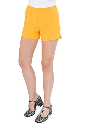 Lucy in the Sky Shorts pocket mostarda 42