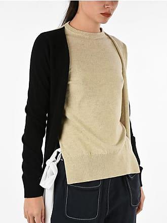 Loewe cashmere crew-neck sweater Größe S