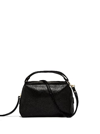 Gianni Chiarini alifa small black mini bag