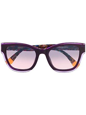Etnia Barcelona Óculos de sol Santorini - Roxo